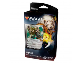 Magic M20 Deck de Planeswalker Ajani