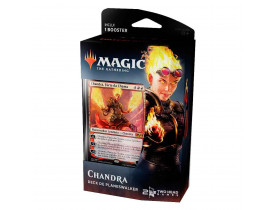 Magic M20 Deck de Planeswalker Chandra