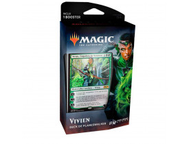 Magic M20 Deck de Planeswalker Vivien