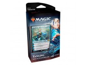 Magic M20 Deck de Planeswalker Yanling