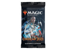 Magic M21 Booster - Em Português