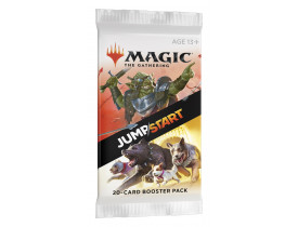 Magic Jumpstart Booster