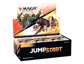 Magic Jumpstart Box com 24un -- Em Inglês