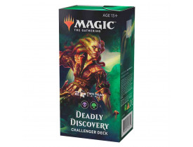 Magic Challenger Deck Deadly Discovery