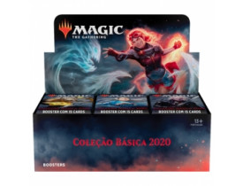 Magic M20 Booster Box Com 36
