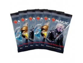 Magic M20 Booster
