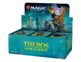 Magic Theros Caixa de Booster com 36
