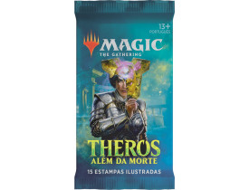 Magic Theros Booster