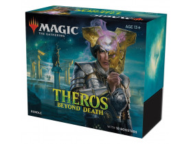 Magic Theros Bundle com 10 Boosters