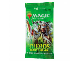 Magic Theros Collector Booster