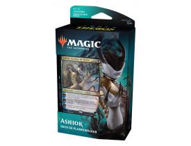 Magic Theros - Deck de Planeswalker - Ashiok, Escultor de Medos