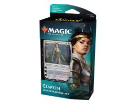 Magic Theros - Deck de Planeswalker - Elspeth, Heroína Inabalável