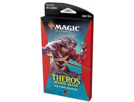 Magic Theros Theme Booster Red