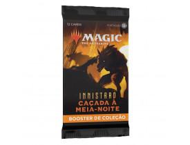 Magic - Innistrad: Caçada à Meia-noite - Boosters de Coleção (PORTUGUÊS)