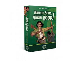 Maldito Sejas, Robin Hood