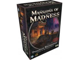 Mansions of Madness Pesadelos Recorrentes