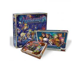 Combo Masmorra Arcadia Quest