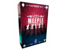 Meeple Heist
