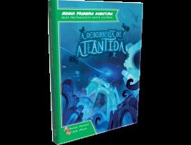 Minha Primeira Aventura: A Descoberta de Atlântida