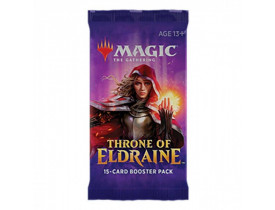 Magic Eldraine Booster