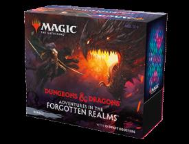 Magic - Bundle de Adventures in the Forgotten Realms - (INGLÊS)