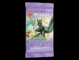 Magic Set Booster Modern Horizons 2 (Inglês)