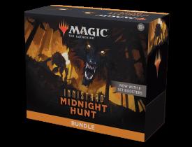 Magic - Bundle de Innistrad: Caçada à Meia-Noite - (INGLÊS)