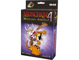 Munchkin 4 Montaria Arredia