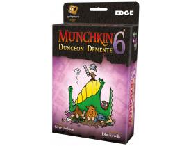 Munchkin 6 Dungeon Demente