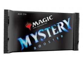 Magic Mystery Booster - Em Inglês