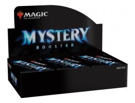 Magic Mystery Box com 24un - Em Inglês