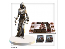 Tainted Grail: A Queda de Avalon – Niamh