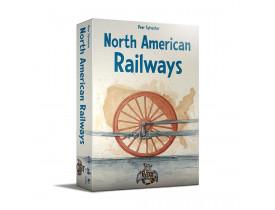 North American Railways (Em inglês)