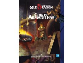Old Dragon Guia de Armadilhas