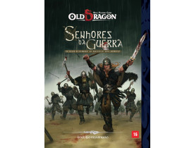 Old Dragon Senhores da Guerra