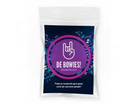 Pablo Promo Pack De Bowies