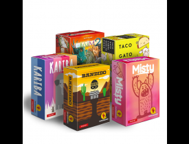Combo Papergames 1