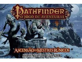 Pathfinder Assassinatos do Esfolador