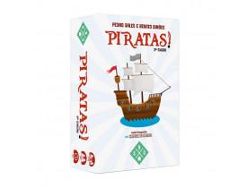 Piratas! 2ed