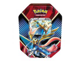 Pokémon Lata Lendas de Galar Zacian V *