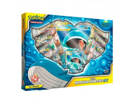 Pokémon União de Aliados Box Borrifada Gigantesca