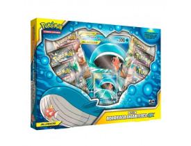 Pokémon Borrifada Gigantesca Box Aliados