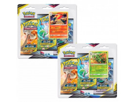 Pokémon Elos Inquebráveis 2x Blister Triplo