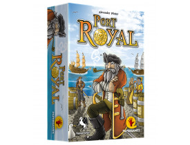 Port Royal + Promos