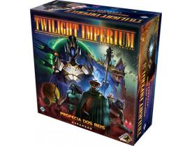 Profecia dos Reis - Expansão - Twilight Imperium 4ª Edição
