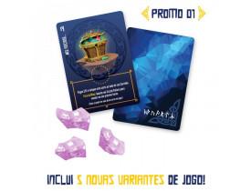 Quartz Promo Pack