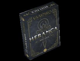 Vampiro: A Máscara – Herança – Reset Pack