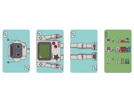 Robotroc Promo Pack
