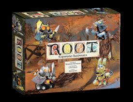 Root Expansão Autômata