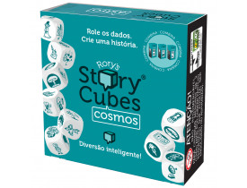 Rory's Story Cubes Cosmos